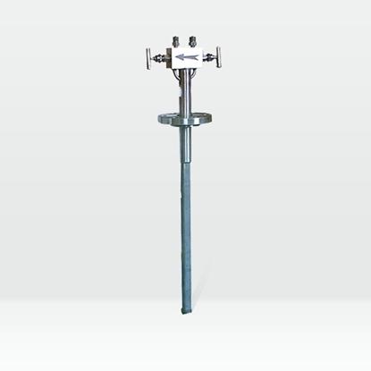笛型匀速管