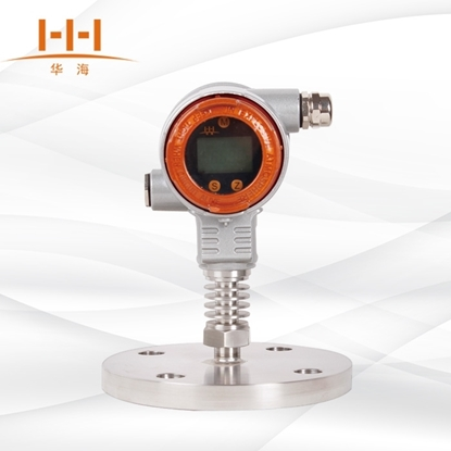 Picture of HH308法兰式智能压力变送器