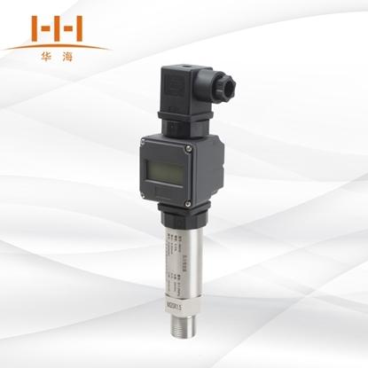 HH316数显型压力变送器的图片