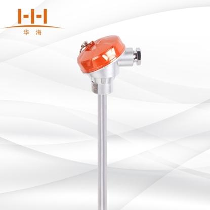 WRN-120/130无固定装置装配式热电偶的图片