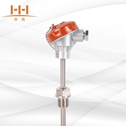 WZP-220/230固定螺纹装配式热电阻的图片