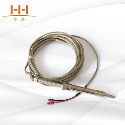 WRNT-01压簧固定式热电偶的图片