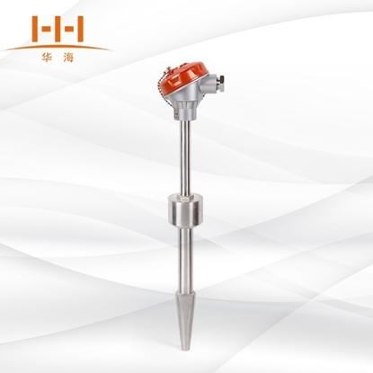 WRNR-01热套式热电偶的图片
