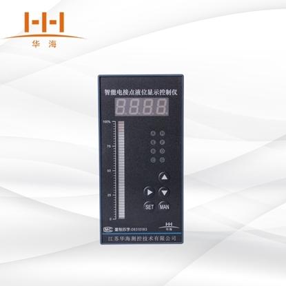 XMYA-6000智能电接点液位显示控制仪的图片