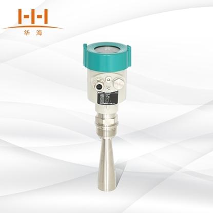 HHDR智能雷达物位计(喇叭口)的图片