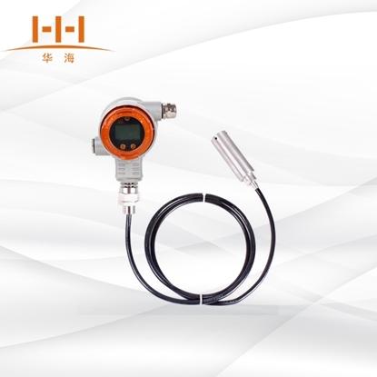 HHLT02智能扩散硅液位变送器的图片