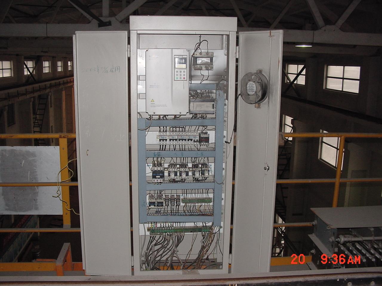 施耐德变频器接线图