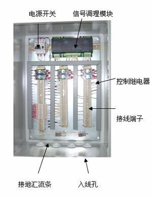 水套式加热炉内部结构图