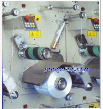 hoerbiger压电式电气比例调节阀在卷绕机的张力控制